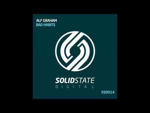 Alf Graham - Bad Habits [Solid State Digital]