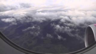 Decolare Wizz Air Take off Memmingen