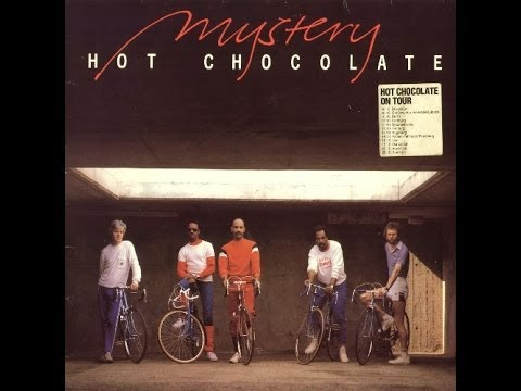 Hot Chocolate - Mystery mp3 ke stažení