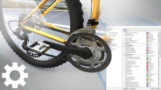 T-FLEX CAD 16 - Настройка системы