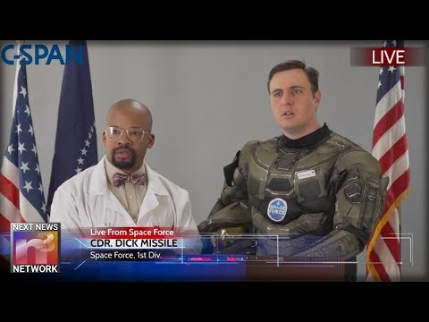 FINALLY A Comedy Sketch Against Liberals! 'Armageddon' Comedy Sketch Spoofs #MeToo Insanity