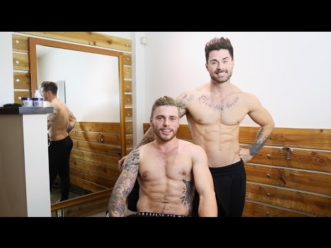 UNCUT: MAKING GUS GAG | FT. GUS KENWORTHY