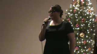 Sweet Little Jesus Boy, Sung By Hannah Rice