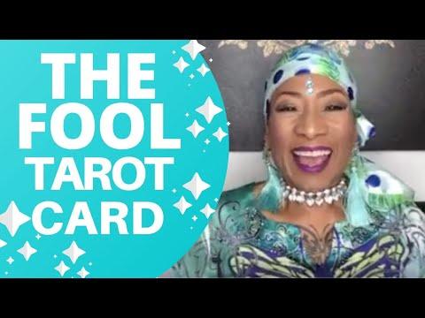 The Fool Tarot Card | Tarot And Your Money