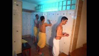 Sauna Spartacus Spot Publicitario