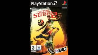 FIFA Street 2 Soundtrack   British Beef   Without Me