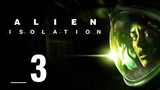 NOWE GADŻETY || Alien: Isolation [#3]