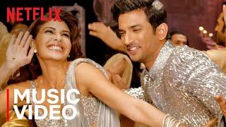 Prem Pujari feat. Jacqueline Fernandez & Sushant Singh Rajput | Drive | Netflix India