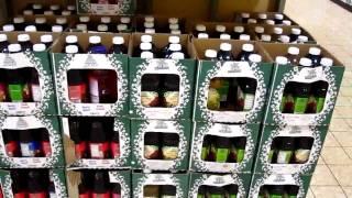 № 516 США Магазин ALDI Самые низкие цены на Продукты 25.02.2011