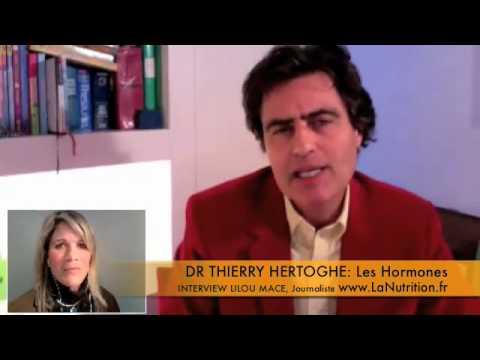 hqdefault - Hormones et vieillissement : L'hormone de croissance