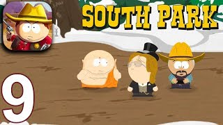 SOUTH PARK Phone Destroyer Gameplay Part 9 - Episode 6 (iOS Android)