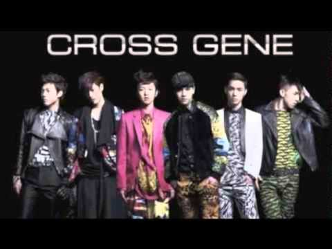 CROSS GENE - la di da di AUDIO