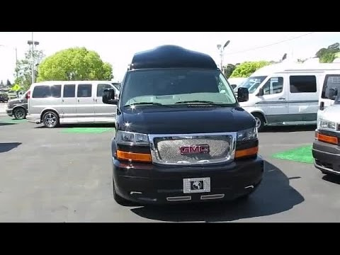 Gmc Savana San Francisco Orange County Go Sacramento Bernadino Riverside