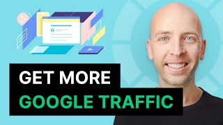 How to Get More Google Traffic in 2020 [New SEO Technique]