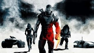 Mass Effect 3 Multiplayer Gameplay LIVE Online #1 (Xbox 360/PS3/PC Impressions and Commentary)