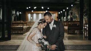 AMANDA + LUIS WEDDING FILM