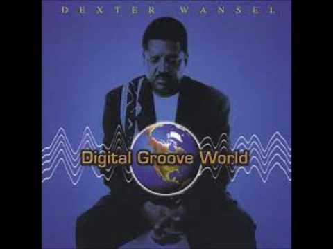 Dexter Wansel - Time To Wind Down