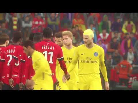 PES 2018 - Ligue des Masters #69 - Jusqu'au bout