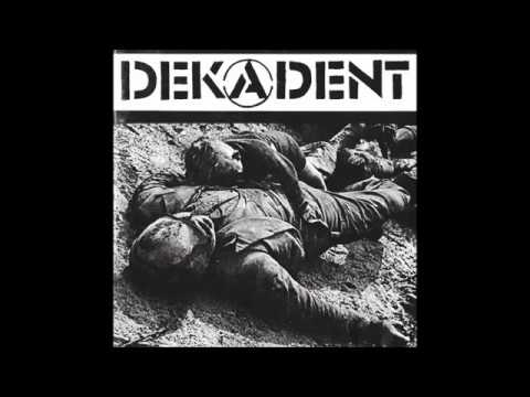 Dekadent - Self-titled - 1994 - (Full Album)