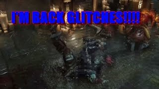 WE BACK MY DUDES!!!!!! Mortal Kombat X Online Fights: #8