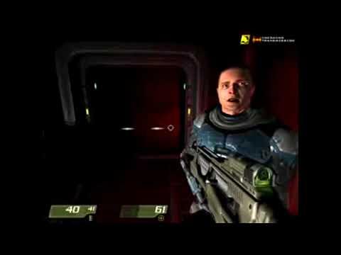 Best of Paul's Gaming: Quake 4 - Part 1:  