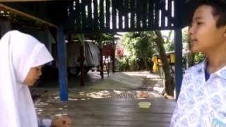 Drama bawang putih dan bawang merah smpn 31 bekasi