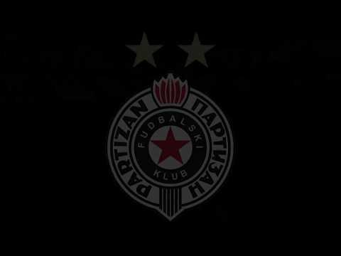 FKP - FK Partizan Team Compilation   Ball 3D