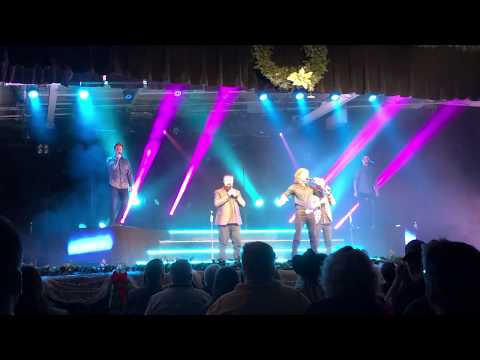 home free a country christmas mayday 121218 shipshewana in