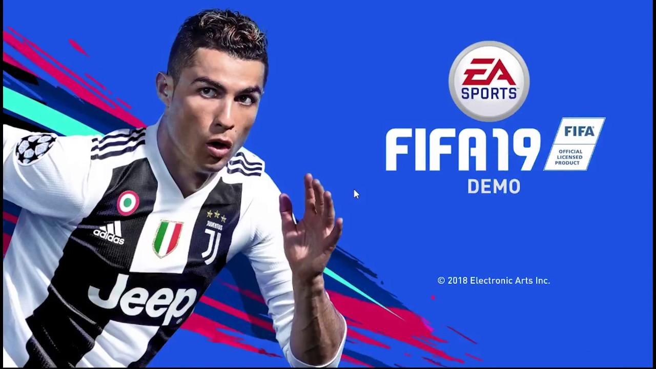 fifa 19 pc demo download free