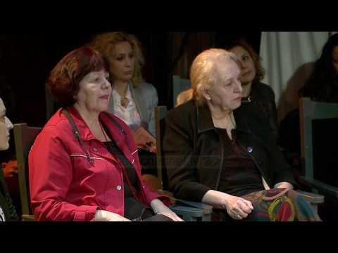 """""""Femme Art"""" në pritje të festivalit - Top Channel Albania - News - Lajme"""