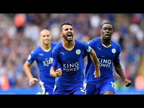 Leicester City Clinch The Most Improbable Title In Team Sports History