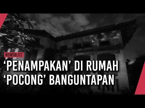 Misteri Rumah 'Pocong' Banguntapan