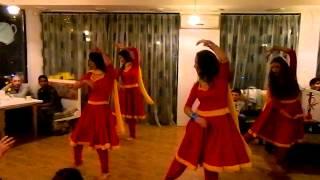 Daiya Daiya Daiya Re - Dil Ka Rishta - Lakshmi