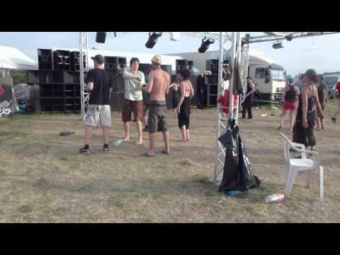 CZAROTEK 2012 - Kierewiet / FDM Freax