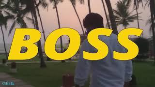 BOSS (Official video) Jass Manak || Latest Punjabi song