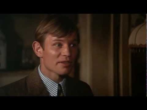 Michael York Outrageous in Cabaret