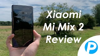 Is the Xiaomi Mi Mix 2 still worth it in 2019? Long Term Review [4K 60FPS]