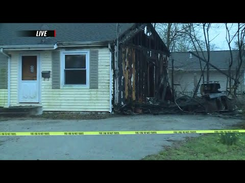 Fatal house fire in Troy, Illinois under investigation