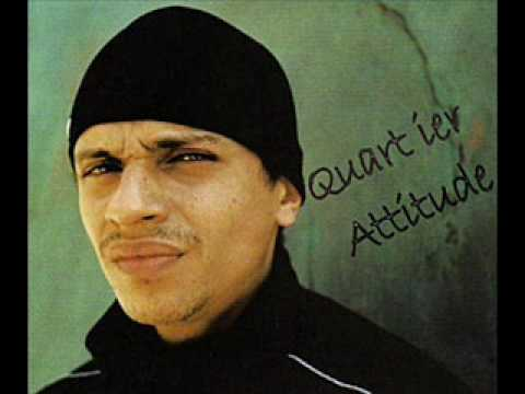 Youtube: Luciano – Quartier attitude