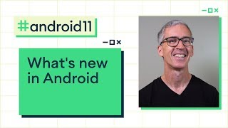 What's new in Android