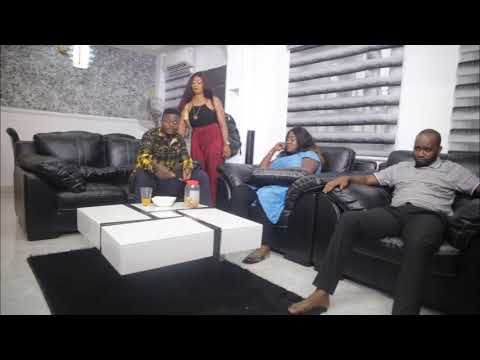 Download Latest Yoruba movie ita featuring lateef adedimeji ,bisola badmos