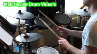 Elevation Worship   Evidence Live Drum Cover