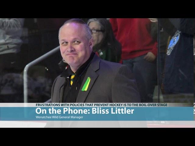 Bliss Littler Says Restrictions Doesn't Make Sense 2020-09-02