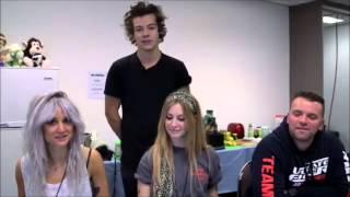 #1DDAY - Harry VS Sarah's Kitchen Cooking Challenge