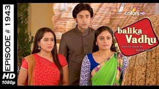 Balika Vadhu - 10th July 2015 - बालिका वधु - Full Episode (HD)