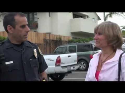 Santa Barbara Business -  Women's Self Defense