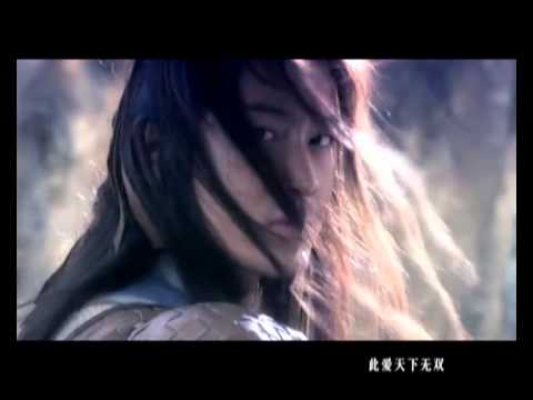Beautiful Chinese Music 38【TV drama theme song】THE Condor Heroes OST