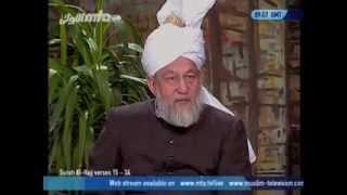 Tarjumatul Quran - Sura' al-Hajj [The Pilgrimage]: 15 - 31