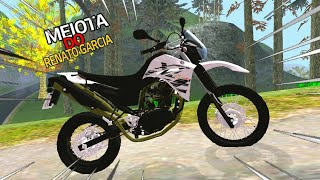 XT 660 CHAVE DO RENATO GARCIA