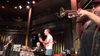 Mike Stern w. Randy Brecker at Treibhaus Innsbruck-live